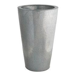 IKEA of Sweden - HUSÖN Plant pot - Plant pot, galvanized