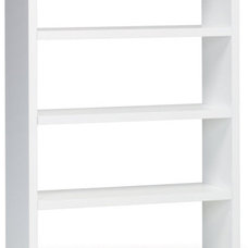 Modern Bookcases by colorfulstyles.com