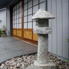Asian  by Modern Zen Garden
