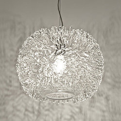 Sea Urchin Suspension Light