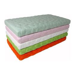 Nook Pebble Pure Crib Mattress - Nook Pebble Pure Crib Mattress