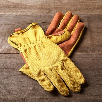 Modern Gardening Gloves by Williams-Sonoma