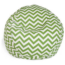 Contemporary Bean Bag Chairs by Majestic Home Goods