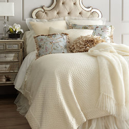 """""""Marquis"""" Bed Linens -"""