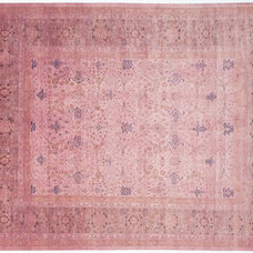 traditional rugs by ABC Carpet
