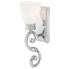 Traditional Bathroom Vanity Lighting by Lighting Luxury Style