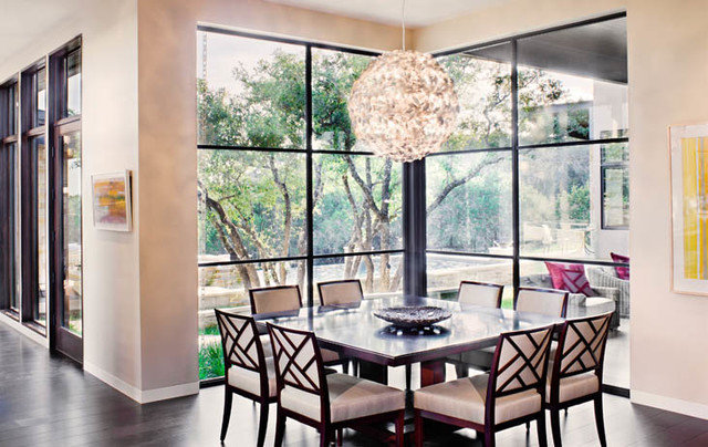 Contemporary Windows And Doors by Rehme Steel Windows & Doors