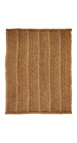 Donny Osmond Home - Donny Osmond Home Patagonia Jute Rug - 4' x 6' - Jute brings a magnificent, chunky texture to any space. These rugs are expertly handloom-woven by skilled weavers who employ a variety of traditional techniques to create these simply beautiful styles. Jute fibers exhibit naturally anti-static, insulating and moisture regulating properties. It is predominantly farmed by approximately four million small farmers in India and Bangladesh and supports hundreds of thousands of workers in jute manufacturing (from raw material to yarn and finished products). Have you made family your #1 priority today? Let's make time, together. Find out more at DonnyOsmond.com