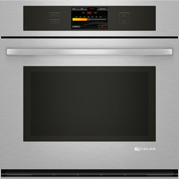 "Jenn-Air 30"" Single wall oven -"