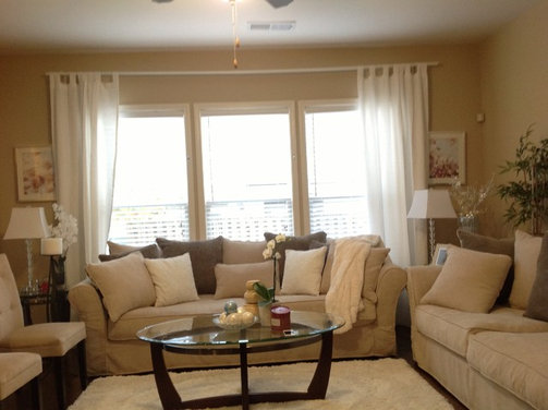 Need help giving my living room that wow factor:) - Houzz