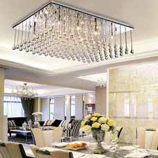 Contemporary Ceiling Lighting by Lifeplus Lighting