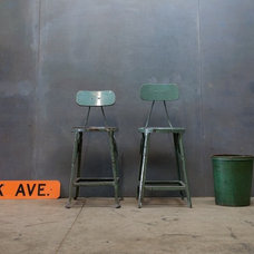 Contemporary Bar Stools And Counter Stools by Factory 20
