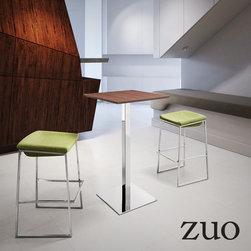 Zuo Modern Malmo Bar Table - Zuo Modern Malmo Bar Table