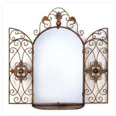 Traditional Wall Mirrors by Home 'n Gifts