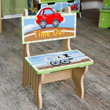 Modern Kids Chairs by Hayneedle