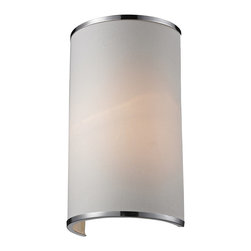 Z Lite - Z Lite 164-1S 1-Light Wall Sconce - Z Lite 164-1S 1-Light Wall Sconce