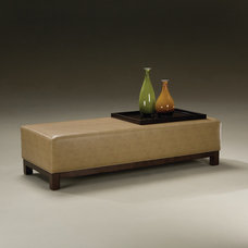 Contemporary Footstools And Ottomans by Thayer Coggin