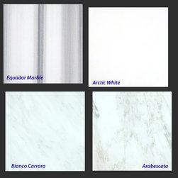 Tiles - White Tiles