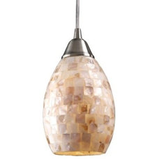 Pendant Lighting Capri Mini Pendant by Elk Lighting