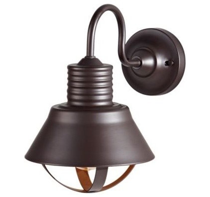 Wall Sconces Derek Outdoor Wall Sconce by Murray Feiss