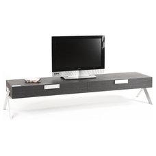 ALP-Kubrick Media Stand, Discount Modern Furniture. Cheap and affordable furnitu