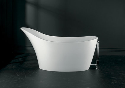 Contemporary Bathtubs by Victoria + Albert Baths