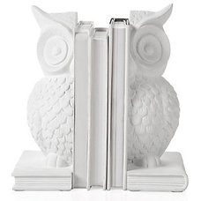 Rustic Bookends by Z Gallerie