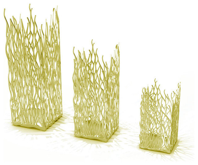 Modern Candles And Candleholders by 2Modern