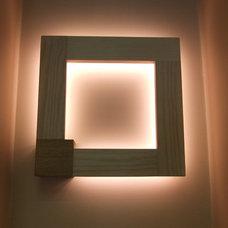 Modern Lighting by Ledus