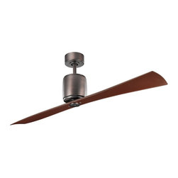 "Kichler Lighting - Kichler Lighting 300160OBB Ferron 60"" Modern / Contemporary Ceiling Fan - Kichler Lighting 300160OBB Ferron 60"" Modern / Contemporary Ceiling Fan"