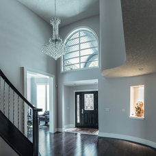 by Jameswood Homes Inc.