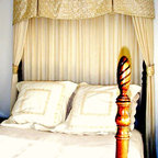 Custom Bedding and Accessories -