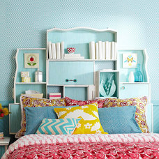 Storage-Packed Bedroom From Scratch -- Better Homes and Gardens -- BHG.com