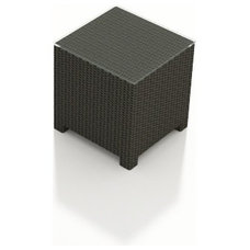 Modern Outdoor Side Tables by PatioProductions