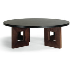 contemporary coffee tables by desousahughes.com