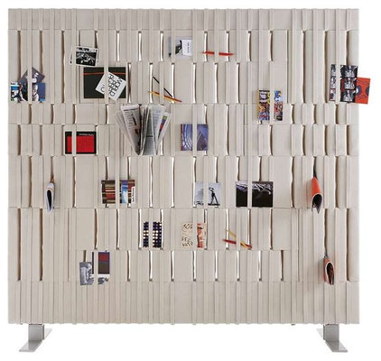 modern screens and wall dividers by B&B Italia
