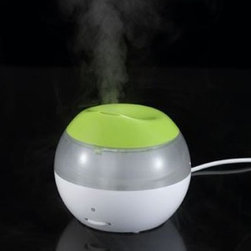 Kito - 3.75 Inch Low-Sound Personal Adjustable USB Humidifier - This gorgeous 3.75 Inch Low-Sound Personal Adjustable USB Humidifier has the finest details and highest quality you will find anywhere! 3.75 Inch Low-Sound Personal Adjustable USB Humidifier is truly remarkable.