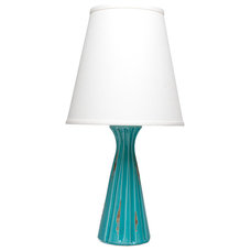 Eclectic Table Lamps by VIETRI