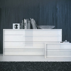 Mod Loft Jane Dresser - *Available in 3 different finishes
