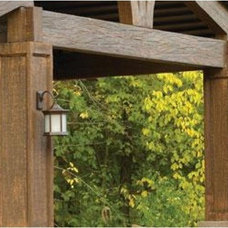 Traditional Outdoor Lighting by Home and Hearth Outfitters