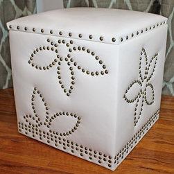 Storage Cube - Julie Reo