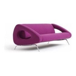 Artifort - Artifort | Isobel 3-Seater Sofa - Design by Michiel van der Kley, 2003.
