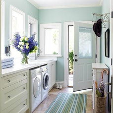 Photo Gallery: Laundry Rooms | Canadian House & Home