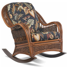 Tropical Furniture by Wicker Paradise