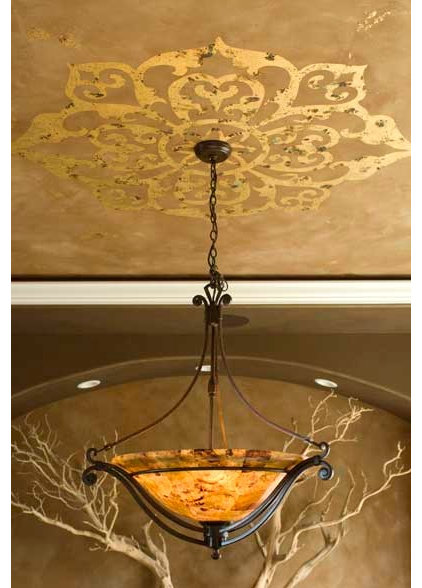 Traditional  by Allemand Designs/Kirkland Painting Company