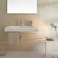 Modern Bathroom Sinks by slave 2 european design