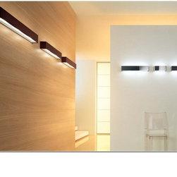 Oty Light - BOX Wall Lamp - BOX Wall Lamp