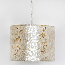 contemporary pendant lighting by Layla Grayce