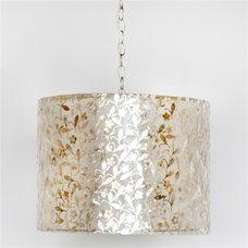 Contemporary Pendant Lighting by Layla Grayce