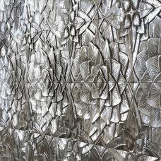 Asian Tile by DXU by Dumas Umemoto